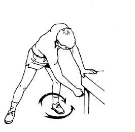 codmans exercises