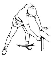 codmans exercises pendulum