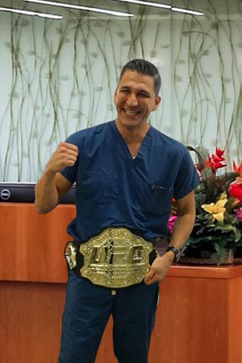 Steve A. Mora, MD